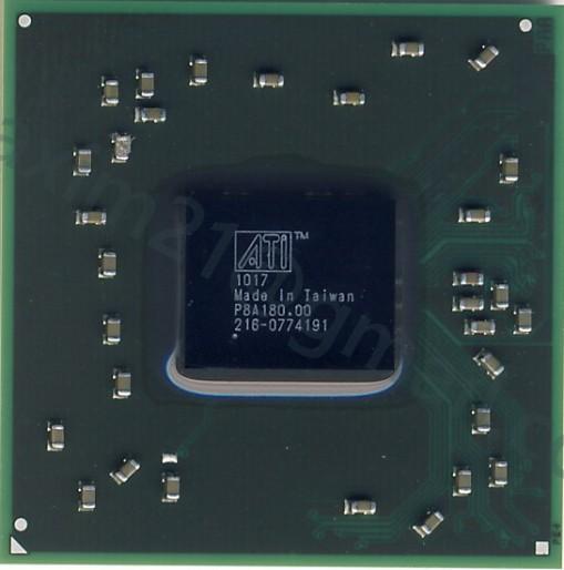 микросхема AMD ATI 216-0774191 Mobility Radeon HD 6330m
