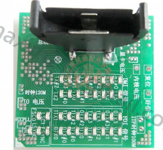 продам CPU 988B Socket tester  I3 I5 I7 new