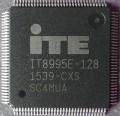 Мультиконтроллер IT8995E-128 CXS