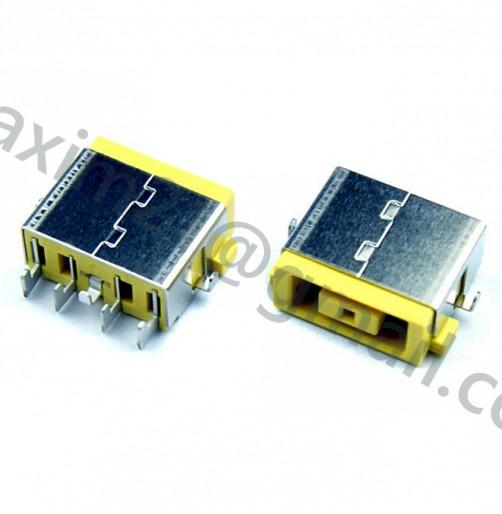 купить Разъем питания ноутбука  LENOVO  X9 DC Power Jack Socket Port