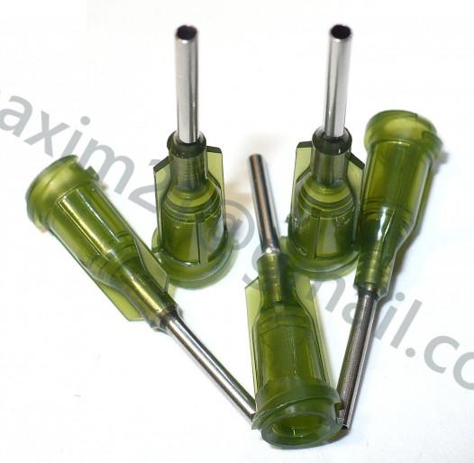 Dispenser Tip дозирующая насадка для шприцов