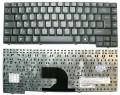 Клавиатура Tosiba L40 черная