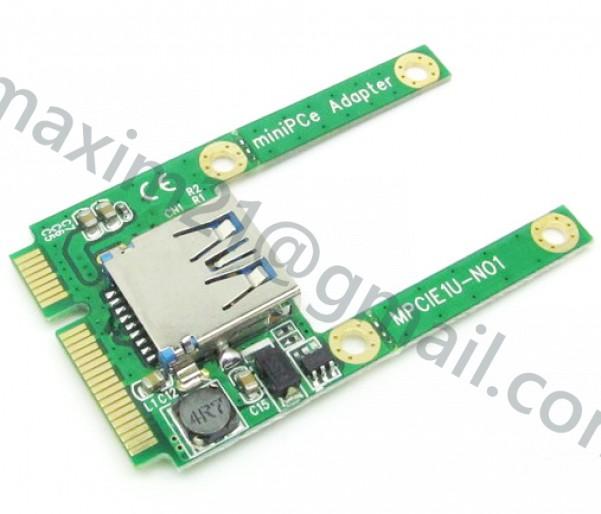 переходник Mini PCI-E to USB