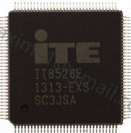 IT8528E-EXS мультиконтроллер ITE