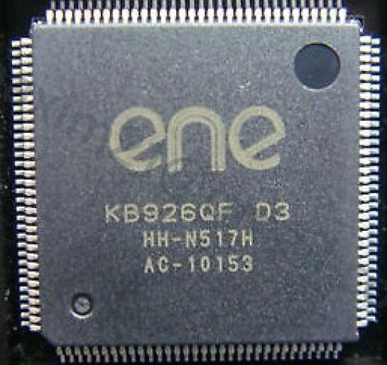 продам Мультиконтроллер ENE KB926QF D3