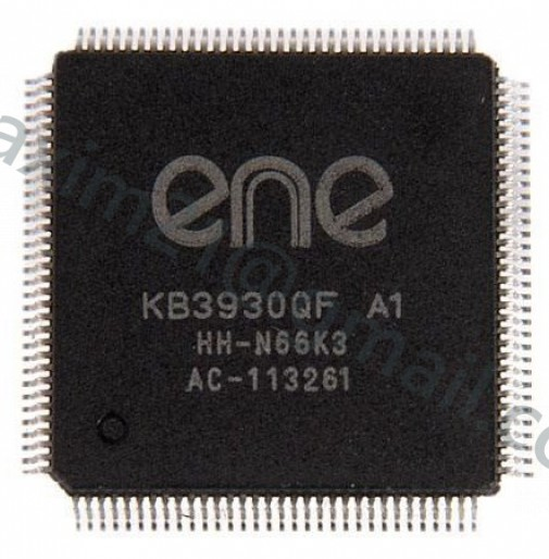 продам Мультиконтроллер ENE KB3930QF A1