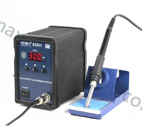 YIHUA-900H индукционная паяльная станция