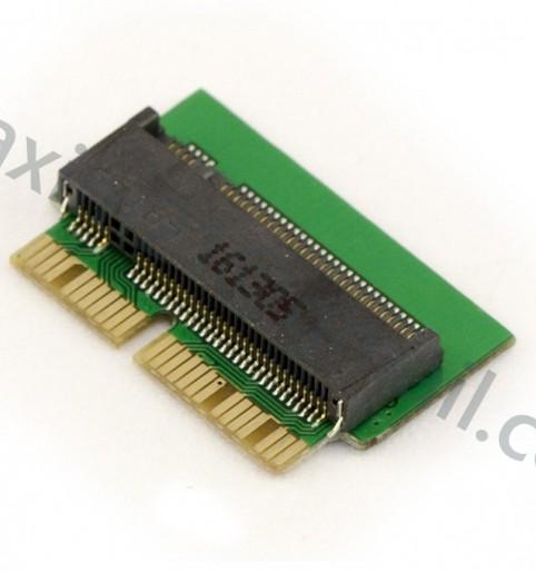 Адаптер SSD жёстких дисков ST-NGFF2013-B
